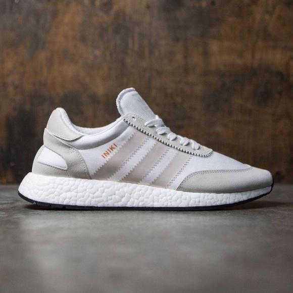 Adidas Iniki Runner white a72501316